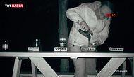 Tesisine Dadanan Ayıları Denek Olarak Kullanmaya Başlayan Adamdan Kıvrak Zekalı Bal Testi