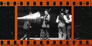 Dickson ve Edison'un Sinema ve Bilimi Tek Potada Eritip Tarihte Bir İlke İmza Attıkları 'Dickson Deneysel Ses Filmi'