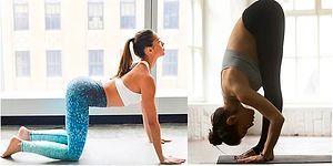 Hepimiz Dertliyiz! Anksiyete ve Strese Karşı Mücadele Etmenize Yardımcı 8 Temel Yoga Hareketi