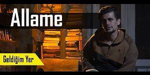 Geldiğim Yer Soundtrack albümünden Allame - Perdeyi Aç yayında!