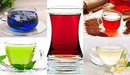 Hangi Çay Çeşidisin?