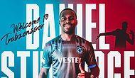 Daniel Sturridge, Trabzonspor'da!