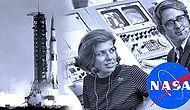 Tüm Baskılara Rağmen Hayallerinin Peşinden Koşan, Aya Atılan İlk Adımın Arkasındaki NASA Mühendisi: JoAnn Morgan