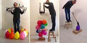 Balon Patlatma Konusunda İşin Suyunu Çıkaran Adam: Jan Hakon Erichsen
