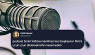 Siz İşinizle Gücünüzle Uğraşırken Her Konuda Bilgi ve Eğlenceyi Musluk Gibi Akıtacak 13 Türkçe Podcast
