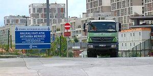 Şehrin Ortasında: İBB'nin Katı Atık Tesisi, Vatandaşları İsyan Ettirdi