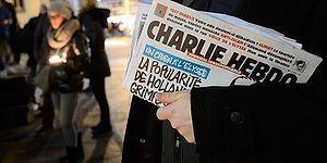 Charlie Hebdo Davasında İki Türk Yargılanacak: Ağır Silah Temin Ettikleri İddia Ediliyor