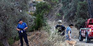 Dört Günde Aynı Yerde Dört Orman Yangını: Marmaris'te Polis ve Halk Sabotaja Karşı Nöbette