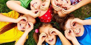 Bir Günlüğüne Çocukluğuna Geri Dön Hangi Mesleği Yapacağını Söyleyelim