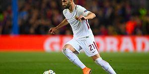 Beşiktaş'tan Yeni Transfer Girişimi: Roma'dan Maxime Gonalons'a Teklif Yapıldı