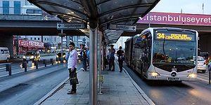 Metrobüste Cinsel Saldırı Davası: Sanık Tahliye Oldu