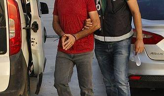Emine Bulut Cinayetinde Olayın Görüntülerini Çeken Kişi Gözaltına Alındı