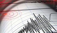 Son Dakika: Ankara'da Deprem mi Oldu? Kandilli Rasathanesi Ne Diyor?