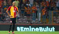 Galatasaray 1 - 1 Konyaspor | Maçın Golleri