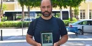 İncirlik'te Görevli ABD'li Askere Evlatlık Verilen Sami McIntosh, Tüm Mal Varlığını Satıp Adana'ya Döndü ve Gerçek Ailesini Arıyor