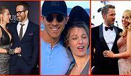 Çok Sempatikler! 😍 Ryan Reynolds ve Blake Lively Arasındaki Tatlı Şakalaşmalar Devam Ediyor