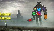 Mobil İnternet Paketi Işık Hızında Bitenlerin Dertlerine Deva Olacak Çözümler!