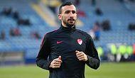 Fenerbahçe'den Ayrılmıştı: Mehmet Topal'ın Yeni Adresi Başakşehir!
