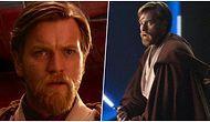 Elf Gözleriniz Sizi Bu Sefer Yanıltmadı: Star Wars'un Efsane Karakteri Obi-Wan Kenobi, Ewan McGregor'la Ekranlara Geri Dönüyor!