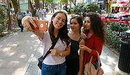 Türkiye'nin Selfie Haritası Çıkartıldı: Kocaelili Kadınlar Açık Ara Önde