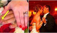 Düğün Fotoğraflarını Görenlerin Midesini Ağzına Getiren Tırnakları Nedeniyle İnternette Eleştiri Yağmuruna Tutulan Damat