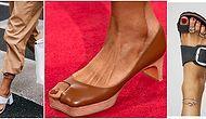 Yaz Bitmeden Önceki Son Tuhaf Trend Geldi: Baş Parmaklara Vurgu Yapan Ayakkabılar