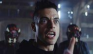 Başrolünde Rami Malek'in Yer Aldığı Mr. Robot'un 4. ve Final Sezonundan Fragman Geldi