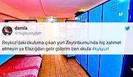 KYK Yurt Sonuçlarının Açıklanmasıyla Twitter'da Goygoyun Dibine Vuran Öğrenciler