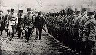 Şanlı Dönüm Noktası 30 Ağustos: Genelkurmay Arşivlerinden Atatürk ve Büyük Taarruz'un Az Bilinen Fotoğrafları