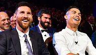 Ronaldo, Messi ile Yaşadıkları Rekabeti Anlattı: 'İyi Bir İlişkimiz Var Ancak Henüz Beraber Akşam Yemeği Yemedik'