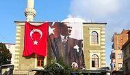 Müftülükten Atatürk Posteri İndirilsin Talebi İddiası: 'Bayrak Kalsın, Resim Gitsin'