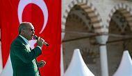 Erdoğan'dan İmamoğlu'na 'Diyarbakır' Çıkışı: 'Teröre Bulaşmış Olanlarla Dirsek Temasında'