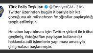 Twitter'daki Pedofili Hesaplar ve Hesaba Gelen Mide Bulandırıcı Yorumlar Emniyeti Harekete Geçirdi