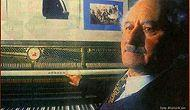 Cumhuriyet'in İlk Piyanosu
