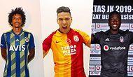 Transferde Son Gün Nefesleri Kesti! İşte Dünyada ve Türkiye'de Bu Sezon Gerçekleşen Tüm Transferler
