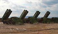 Milli Savunma Bakanlığı Açıkladı: S-400 Eğitimi Rusya'da Başladı