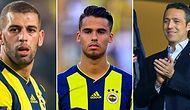 Fenerbahçe Üzerindeki Ölü Toprağı Attı! Büyük Bir Maaş Yükünden Kurtuldu