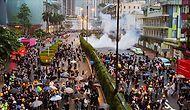 Hong Kong Hükümetinden Geri Adım: Şüphelilerin Çin'e İadesini İçeren Yasa Tasarısının Geri Çekileceği Duyuruldu