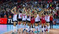 Filenin Sultanları'nın Avrupa Şampiyonası Yarı Finalindeki Rakibi Polonya!