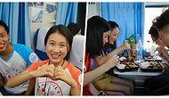 İstikamet Aşk! Çin'deki Yalnızların, Ruh Eşlerini Bulmak İçin Bir Gecelik Seyahate Gönderildiği Aşk Treni
