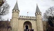 Topkapı Sarayı, Milli Saraylar İdaresi Başkanlığı'na Devredildi