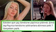 Sokakta Gördüğü Bir Kadının Dış Görünüşüyle Alay Eden Danla Bilic, Sosyal Medyada Tepkilerin Odağı Hâline Geldi