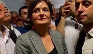 Canan Kaftancıoğlu'na Toplam 9 Yıl 8 Ay Hapis Cezası: Tutuklama Yok, Karar İstinafa Gidecek