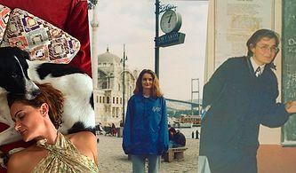 İlk Kez Göreceğiniz Fotoğraflarıyla İşte Genç Canan Kaftancıoğlu