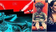 Ezhel'in 'Olay' Klibinde Geçen Türkiye ve Dünya Gündeminde Son Zamanlarda Yaşanmış Olaylar