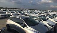 İBB'den Araç Açıklaması: Bin 247 Tanesi Sistemden Çıkarıldı, 50 Milyon TL Tasarruf Edilecek