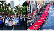 Zafer Coşkusu Hiç Azalmadı: İzmir'in Kurtuluşu 97. Yılında Törenlerle Kutlanıyor