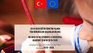 Yeni Öğretim Yılı Mesajını Türkçe ve Arapça Paylaşmıştı: AB Türkiye Delegasyonu Paylaşımını Sildi