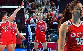 Avrupa İkincisi Olarak Göğsümüzü Kabartan Türkiye Kadın Milli Voleybol Takımımızla Tanışın!