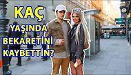 Avusturya'da İnsanları Rahatsız Ederek YouTube Videosu Çeken Mesut, Tepkilerin Odağında!